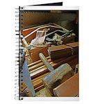A Carpenter's Tools (2) Journal