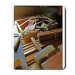 A Carpenter's Tools (2) Mousepad