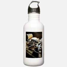 A Carpenter's Tools (1) Water Bottle