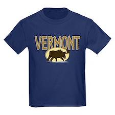 VT Moose T