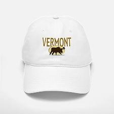 VT Moose Baseball Baseball Cap