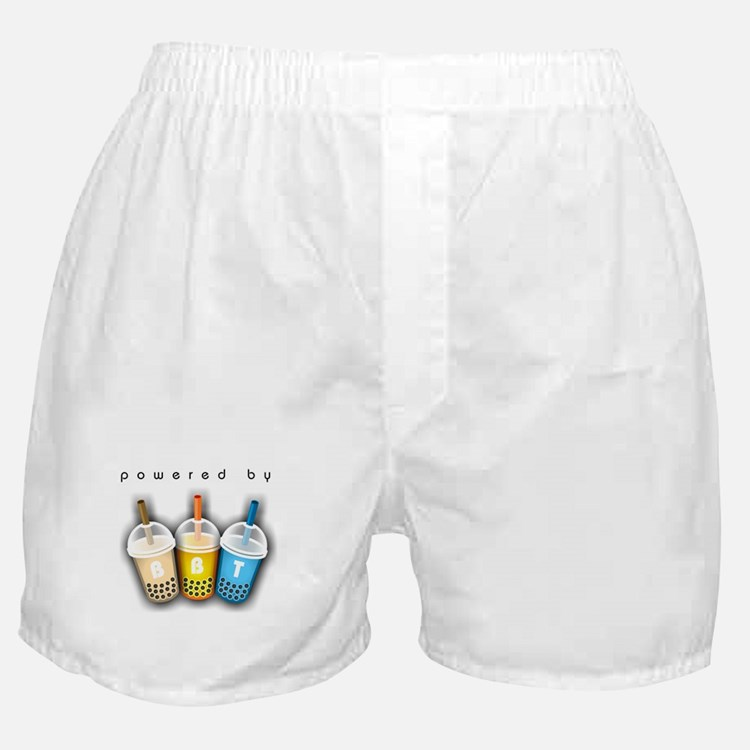 Powered By BBT Boxer Shorts