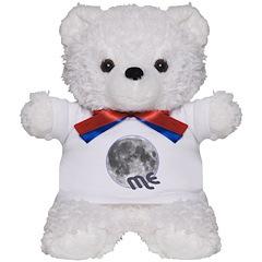 Moon Me Teddy Bear