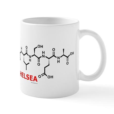 Chelsea molecularshirts.com Mug