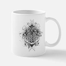 BrainCancer Cross FaithFamily Mug