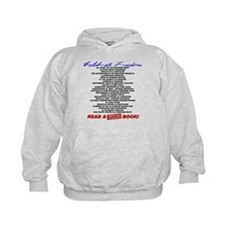 Read a Banned Book! Hoodie