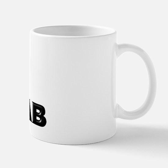 I Love Punjab Mug