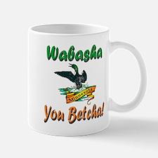 Wabasha You Betcha Mug