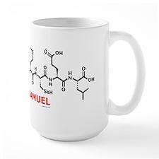 Samuel molecularshirts.com Mug