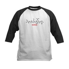 Samuel molecularshirts.com Tee