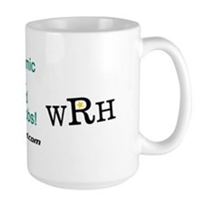 WRH donor Mug