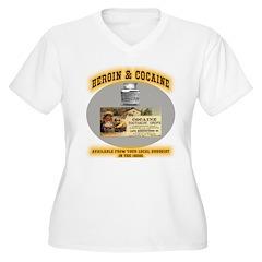 Cocaine & Heroin T-Shirt