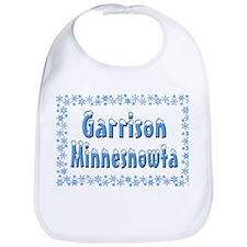 Garrison Minnesnowta Bib