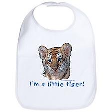 Bengal Tiger Baby Bib