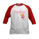 Persephone Kids Baseball Jersey