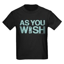 As You Wish Princess Bride T