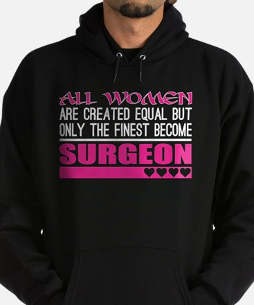 All Women Created Equal Finest Become S Sweatshirt