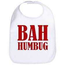 Bah Humbug Bib