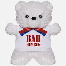 Bah Humbug Teddy Bear