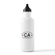 Pasadena Water Bottle