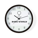 Bob clock Basic Clocks