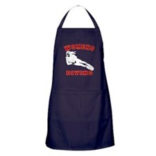 Women's Diving Apron (dark)