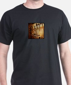 Unique Learn earn T-Shirt