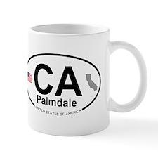 Palmdale Mug