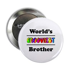 World's Grooviest Brother 2.25