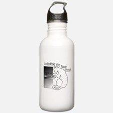 Home Planet Water Bottle