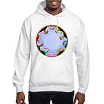 SWAMI AT THE PTA Hooded Sweatshirt