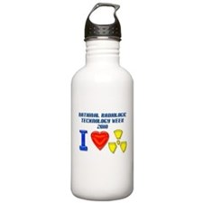 Radiology Week Sports Water Bottle