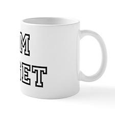Team Bridget Mug