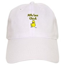 Mille Lacs Chick Baseball Cap