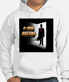 Funny Masters of the universe Hoodie