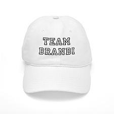 Team Brandi Baseball Cap