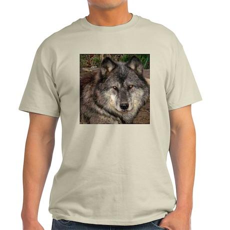 Wild Timber Ash Grey T-Shirt