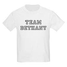 Team Bethany Kids T-Shirt