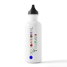 OT at work Water Bottle