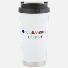 OT at work Stainless Steel Travel Mug