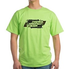 Unique Single action army T-Shirt