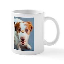 Brittany Star Dog Mug