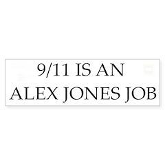 9/11 Was an Alex Jones Job