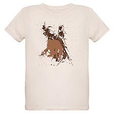 Funny 4 elements T-Shirt