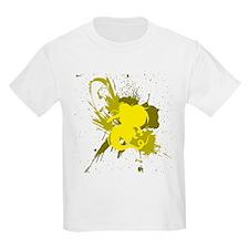 Cool 4 elements T-Shirt