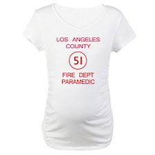 Emergency Squad 51 Shirt