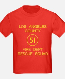 Squad 51 Emergency! T
