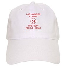 Squad 51 Emergency! Hat