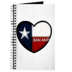 San Antonio Heart Journal
