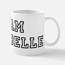Team Annabelle Mug
